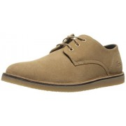 Lacoste Men's Bradshaw 316 1 Cam Oxford, Tan, 10. 5 M US