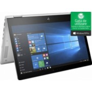 Ultrabook 2in1 HP EliteBook x360 1030 G2 Intel Core Kaby Lake i5-7200U 256GB 8GB Win10 Pro FullHD Bonus Bundle Software + Games