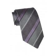 John Varvatos Collection Classic Neck Tie MULBERRY