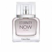 Calvin ETERNITY NOW MEN eau de toilette vaporizador 30 ml
