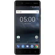Nokia 5 Dual Sim Smartphone, 13,2 cm (5,2 inch), 16 GB, 13-megapixel camera, Android, 16gb