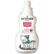 Attitude Suavizante sin Perfume para pieles delicadas 1050 ml eco Attitude