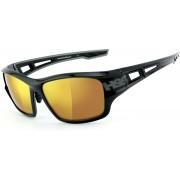 HSE SportEyes 2095 Solglasögon Guld en storlek