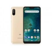 Xiaomi Smartphone Mi A2 Lite (5.84'' - 3 GB - 32 GB - Dourado)