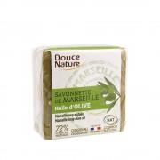 Sapun de Marsilia verde 100g