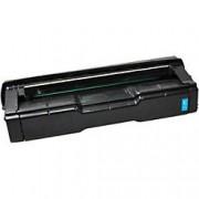 Unbranded Compatible Kyocera TK-150C Toner Cartridge Cyan