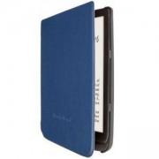 Калъф Pocketbook Cover Shell за InkPad 740, PB 740, 7.8 инча, син, POCKET-COVER-740-S-BL