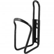 Louiwill Bebida Botella De Agua Rack Holder Cage Para Mountain Bike Bicycle (Negro)