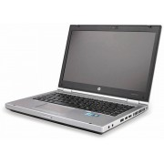 "HP Laptop HP Elitebook 8570p, 15,6"", Intel i5, Win 10 Home, Refurbished"