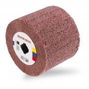 Rolo de expansão de nylon - granulação 80