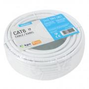 Technetix UTP Netwerkkabel CAT6 20m