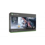 Xbox One X 1TB + Star Wars Jedi Fallen Order Console
