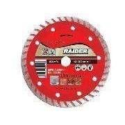 Диск диамантен Turbo 180x22.2мм - Raider RD-DD07