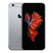 Apple iPhone 6S desbloqueado da Apple 128GB / Cinzento / Grau B (Recondicionado)