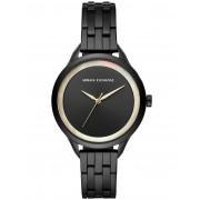 レディース ARMANI EXCHANGE AX5610 腕時計 ブラック