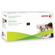 Xerox 006R03145 - Toner Cartridges / Zwart alternatief voor Oki 9004079