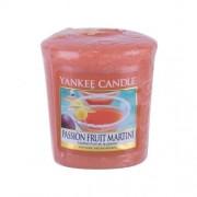 Yankee Candle Passion Fruit Martini 49 g vonná sviečka unisex