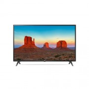 "LG 65"" Tv Lg Uhd4k 65uk6100plb"