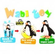 Wabi Toys Jucarii de Plus pentru Copii Expandabile in Apa