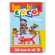 Lobbes Bambino Loco - Dit kan ik al (3+)