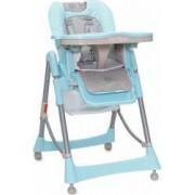 Scaun de Masa Copii Bon Apetit Blue