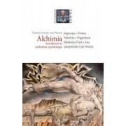 Alchimia. Introducere in simbolism si psihologie