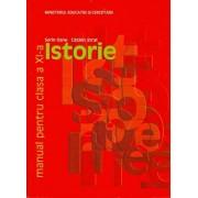 Istorie. Manual pentru clasa a XI-a/Sorin Oane, Catalin Strat