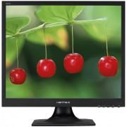 Monitor HANNS.G 19P LED (5:4) 5ms VGA/DVI/Coluna - HX194DPB