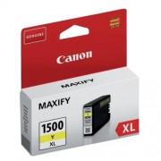 Canon Inkcartridge Canon Pgi 1500xl Geel Hc