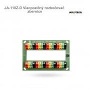 Jablotron JA-110Z-D Viacpozičný rozbočovač zbernice