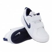 "Nike Pico 4 (PS) Pre-School Shoe Boys' ""White"""