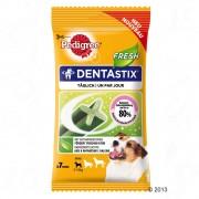 Pedigree Dentastix Fresh - 56 броя - малки кучета - бонус опаковка
