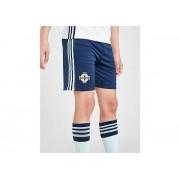 adidas Northern Ireland 2020 Away Shorts Junior PRE ORDER - Blue - Kind