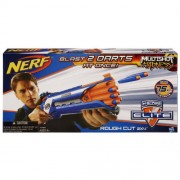 Nerf Hasbro N-Strike Elite Rough Cut 2x4