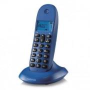 Motorola Trådlös telefon Motorola C1001 - Färg: Svart