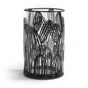 La Redoute Подсвечник в виде кактуса из стекла и металла, DORIO