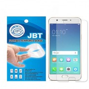 JBT 2.5D CurvedEdge Screen Protector Tempered Glass For Oppo F1s