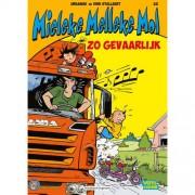 Mieleke Melleke Mol: Zo gevaarlijk! - Urbanus en Dirk Stallaert