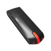 Asus Adaptador USB ASUS AC1900 Wireless 802.1