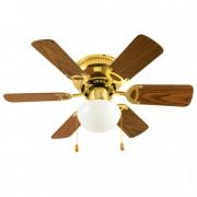 HOME Plafonski ventilator sa svetlom CF760L
