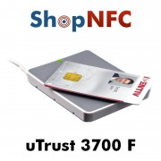 uTrust 3700 F - Lector/Escritor NFC