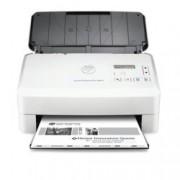 Скенер ScanJet Enterprise Flow 7000 s3, 600dpi, A4, двустранно сканиране, ADF, USB