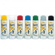 B2B Partner Specjalny spray do znakowania traffic, żółty