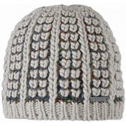 Aiko Beanie (heather grey)