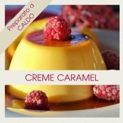 Officine Gastronomiche Preparato per Creme Caramel 4 buste da 400 gr