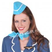 Set de petrecere, stewardesa