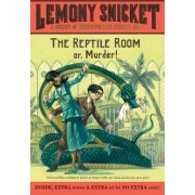 The Reptile Room or Murder