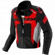 SPIDI Jacket SPIDI Warrior Net Black / Red