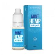 Harmony E-liquide CBD 300 mg au gout de Menthe (Harmony)