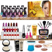 Adbeni Special Combo Makeup Sets Pack of 38-C369